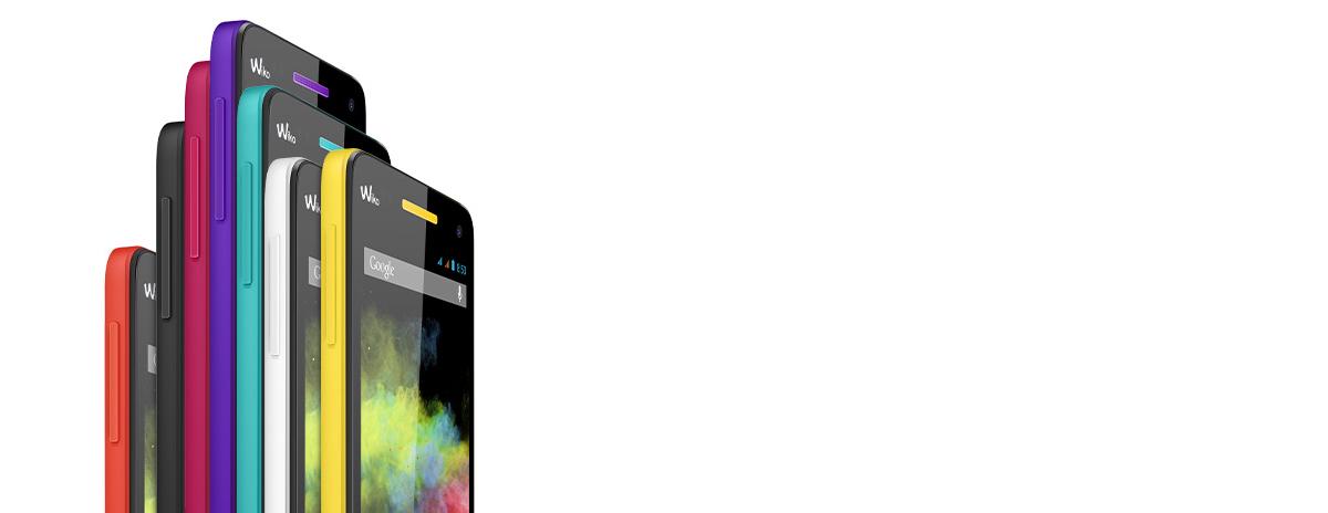 wiko-phones