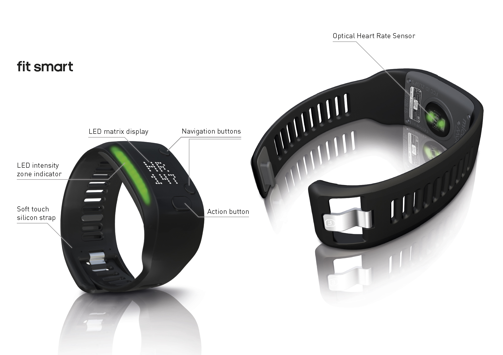 Will Adidas rule the wearable fitness market with its new ...
