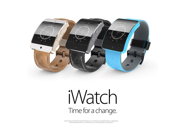 Apple rumours: pre-order dates, rumoured iWatch price