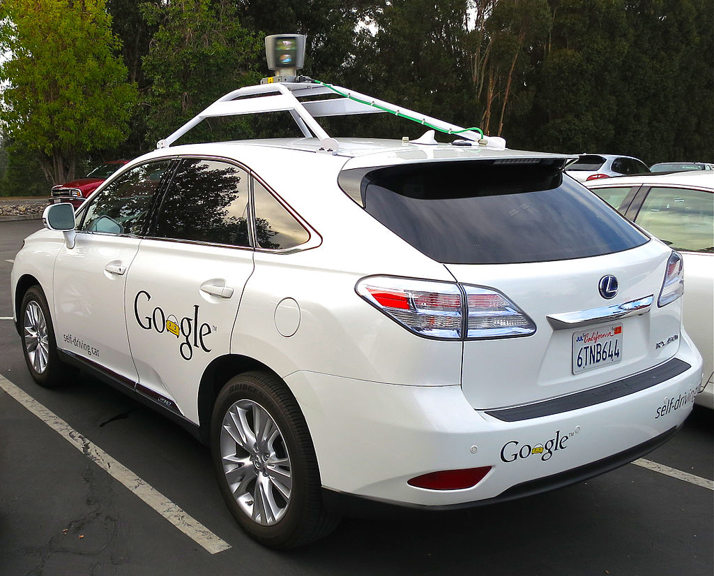 self-driving-car-Google