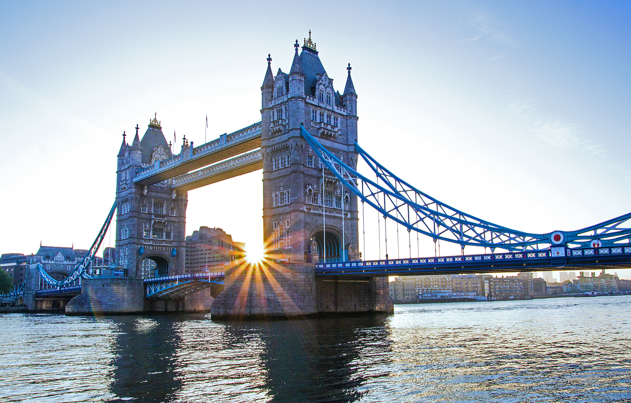 Which london bridge has the best view shinyshiny for Design agency london bridge