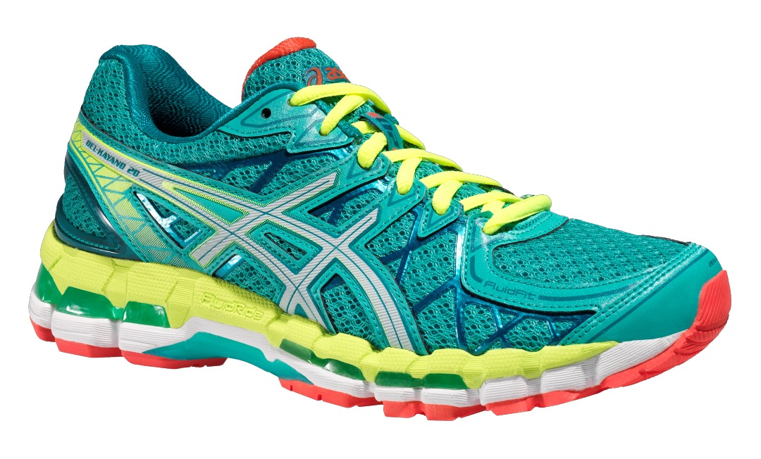 asics gel kayano 20 mens uk