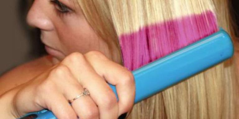 hair-colour-straightener