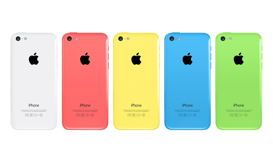 apple iphone 5c vs htc one mini 2