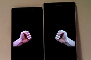 Battle of the 20s: the 20MP Sony Xperia Z2 and Nokia Lumia 930 cameras go head-to-head #PhotoWeek