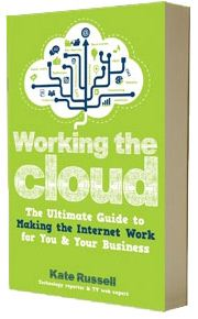 working-the-cloud