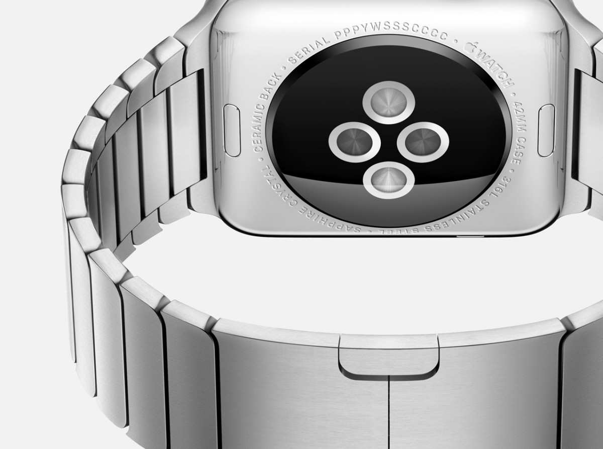 Apple-Watch-steel-band