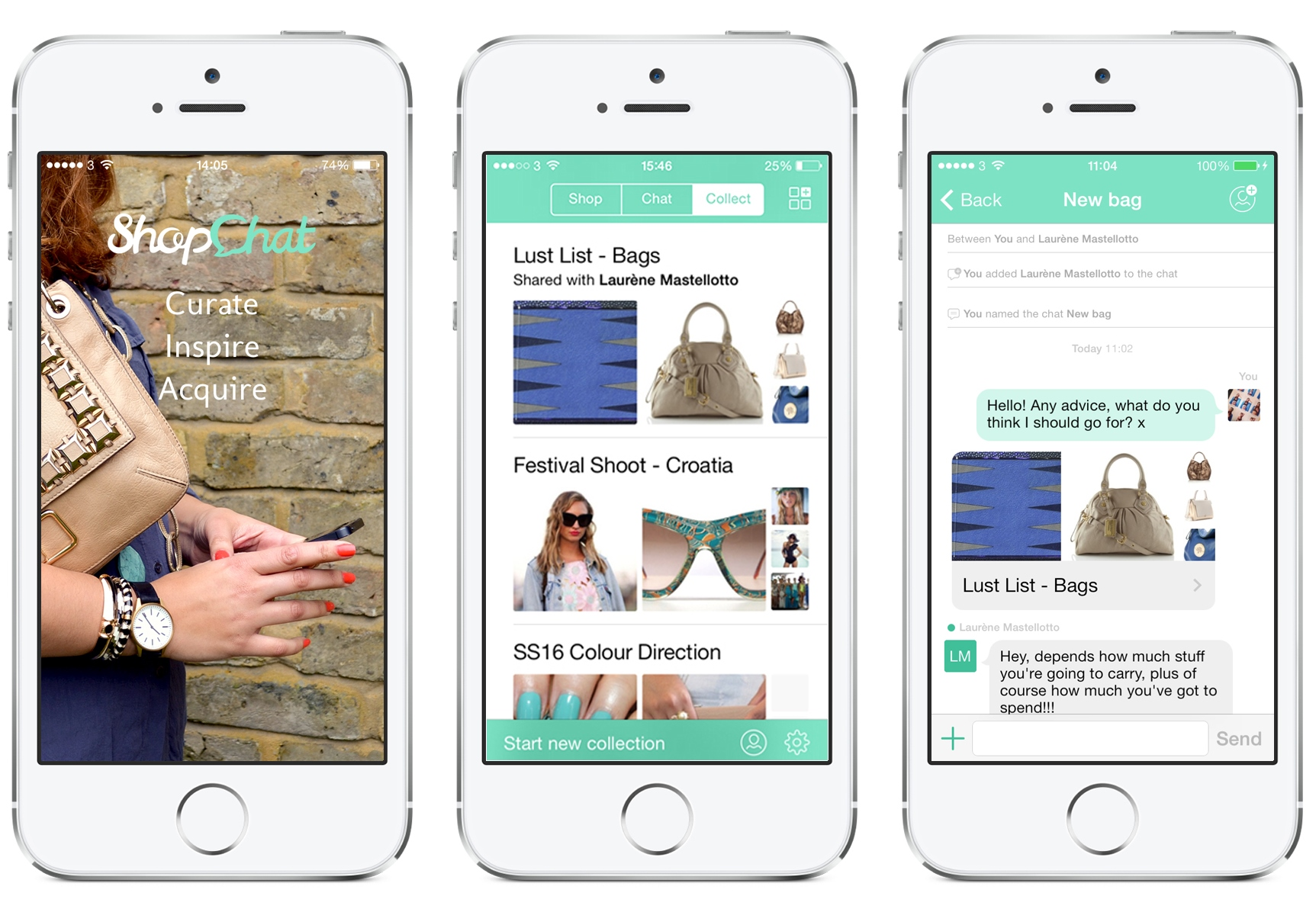 Top 10 fashion apps to make you more stylish than ever: Mallzee ...