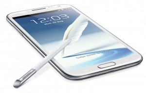 The Galaxy Note 5 could have a ridiculously high 4K resolution display