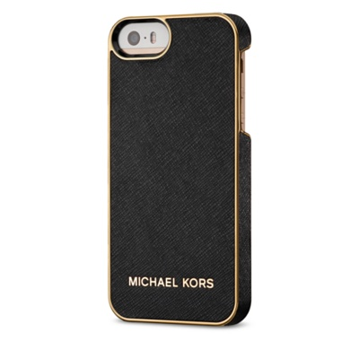 Michael Kors snap-on iPhone case – £49.95