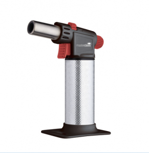 Kitchen Craft Master Class Deluxe Blowtorch