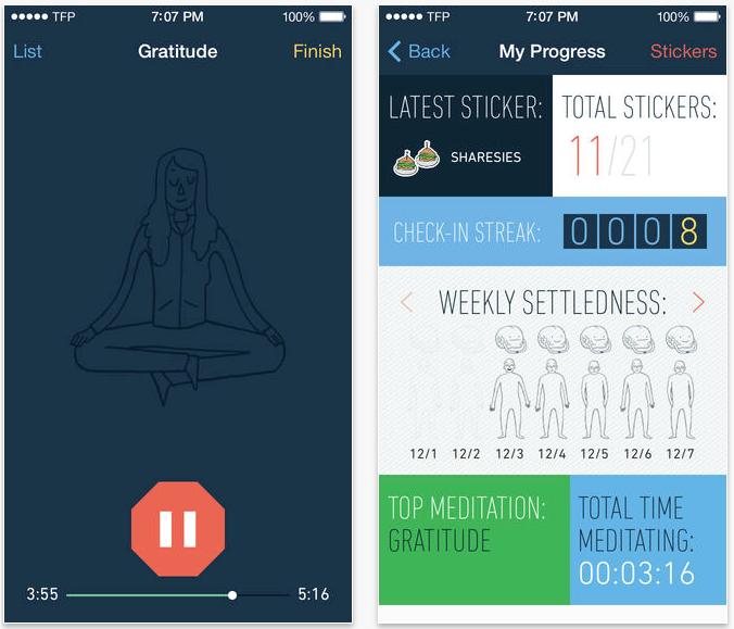 meditation-app