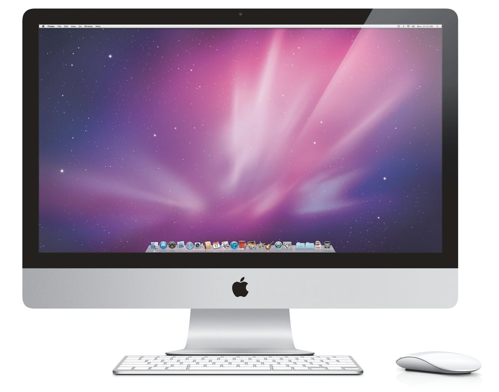 A 27-inch 5K iMac could be released by the end of the year ...