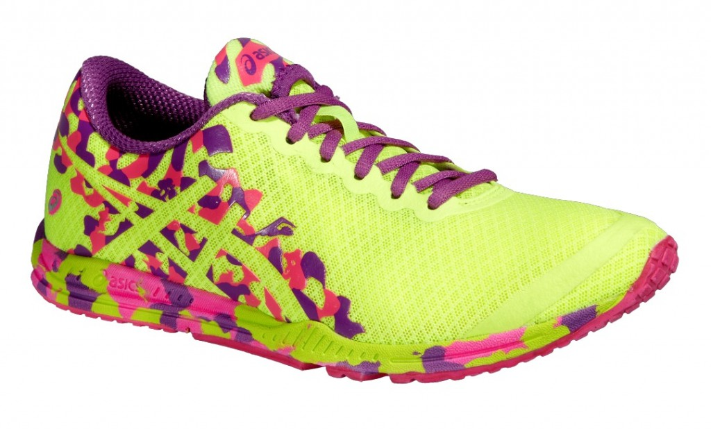asics-yellow-running-shoes