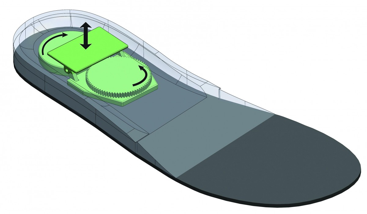 insole-electricity-wearable