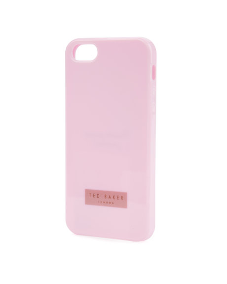 Ted Baker Jemina dusky pink iPhone case – £19