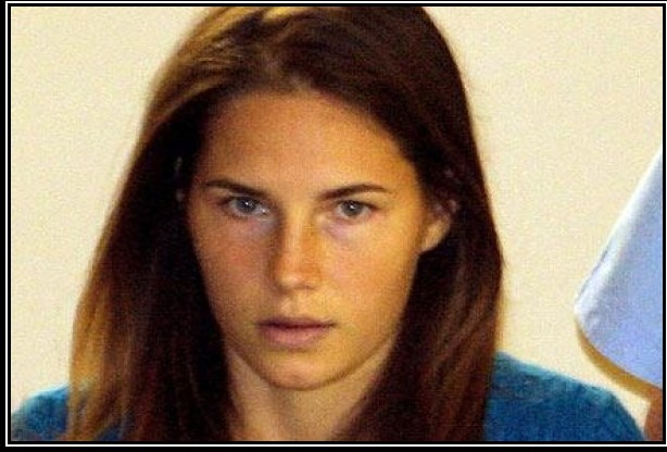 Amanda Knox [via Flickrcc]