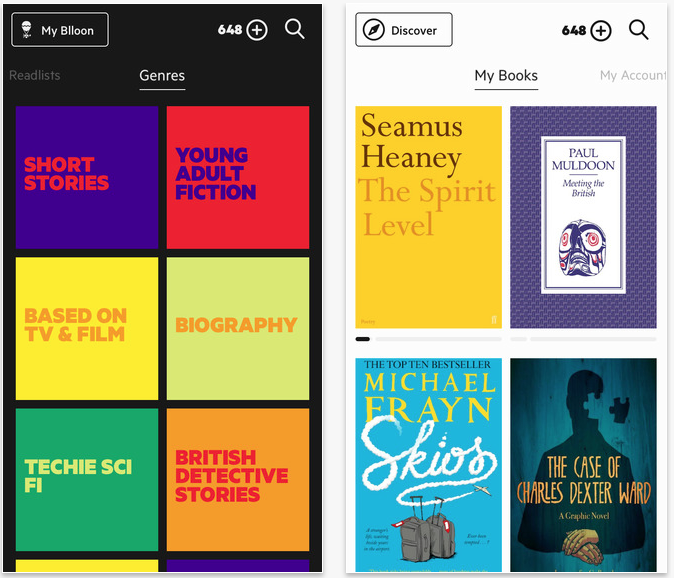 blloon-reading-app