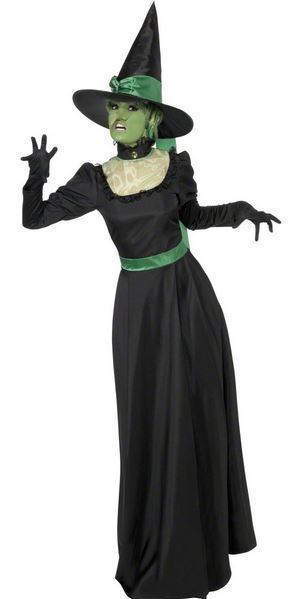 costumes-wicked-witch-green