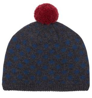 dotty hat