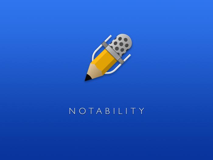notability