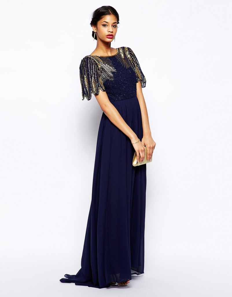 Virgos Lounge maxi dress