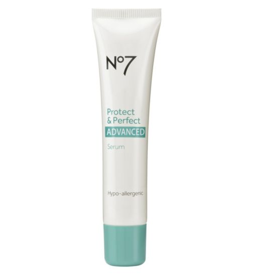 Best boots no 7 products / Instant wrinkle cream