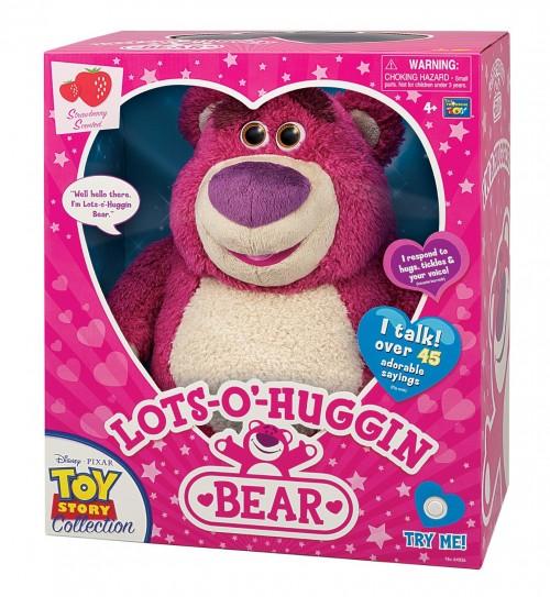 lotso-huggin-bear