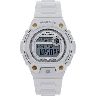 Baby-G-watch