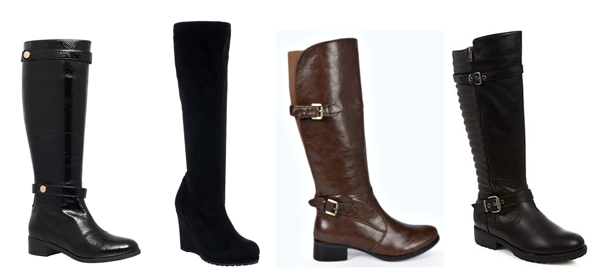 13 of the best budget knee high boots for 163 75