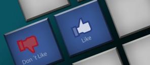 Facebook-friends-less-generous