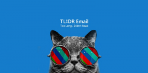 tl;dr-email-app