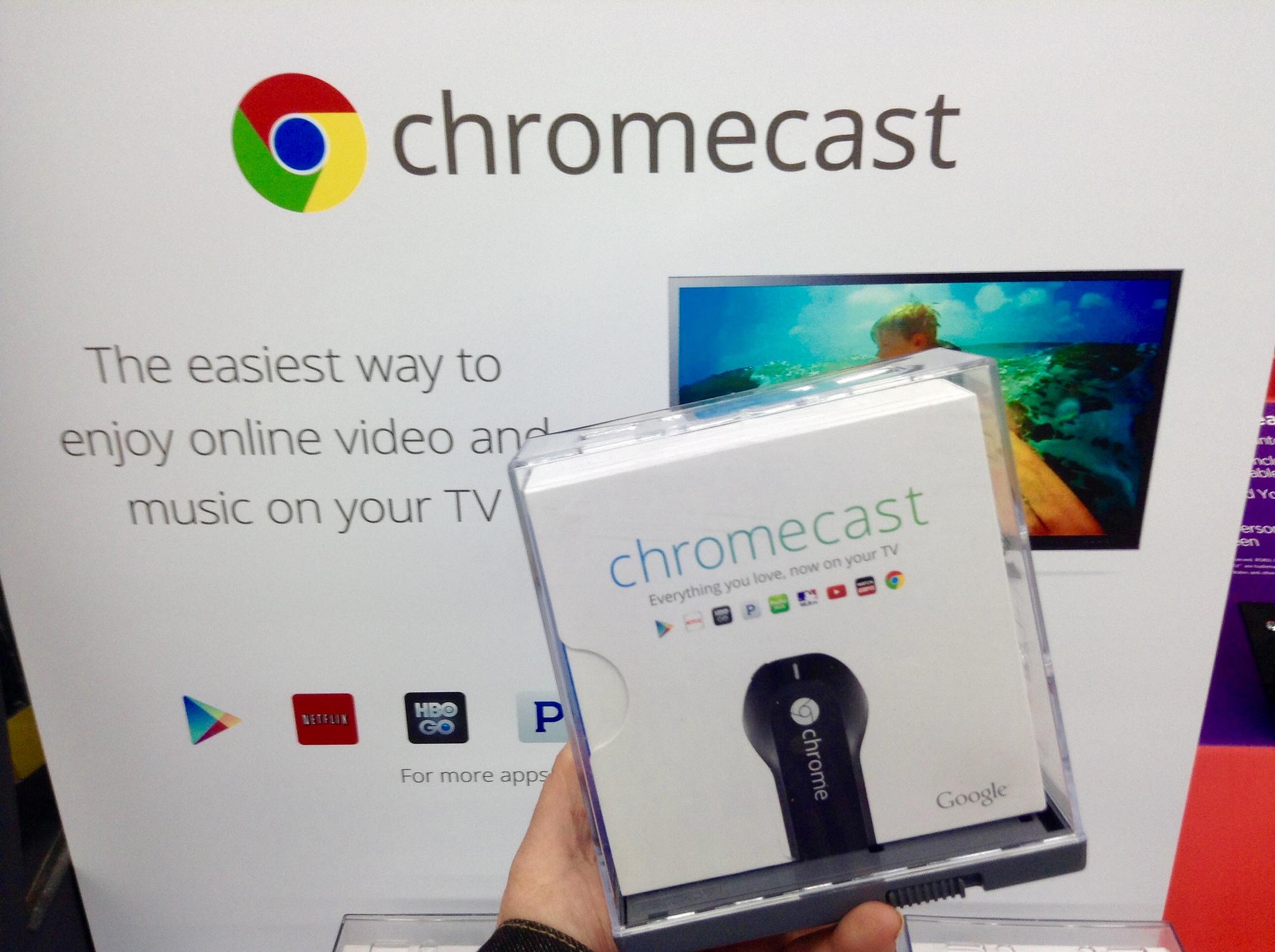 Google Chromecast 2 review: does the new Chromecast deliver ...