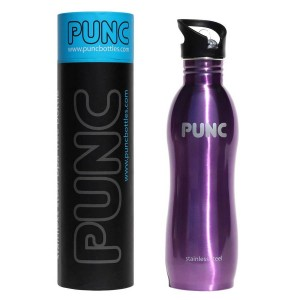 punc water bottle