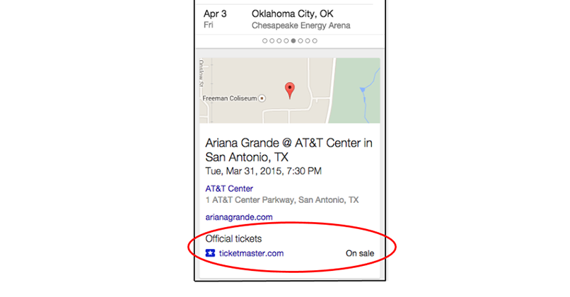 google-search-gig-tickets