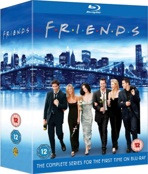 friends-boxset