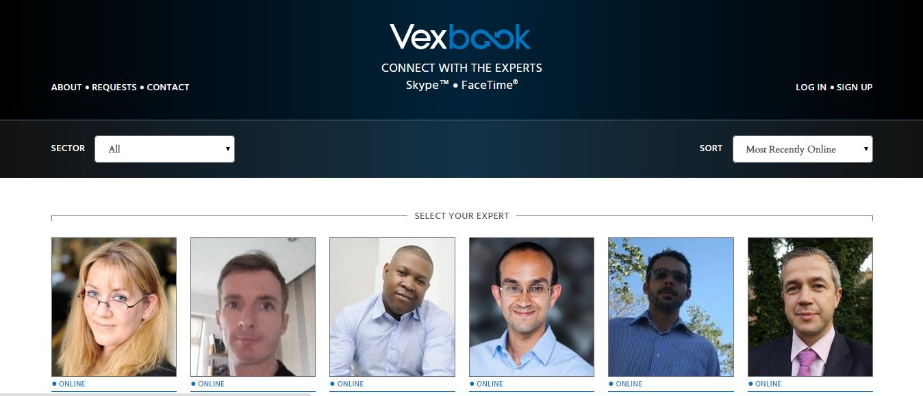 vexbook