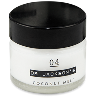 Dr Jackson coconut melt