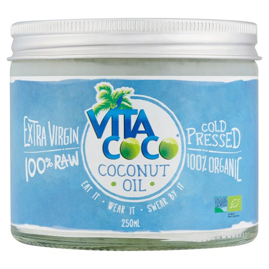 VitaCoco coconut oil