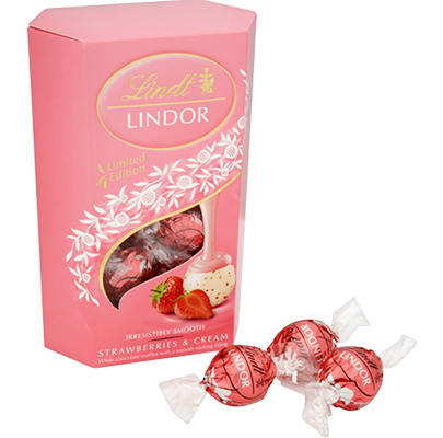 lindor_strawberry_cornet_405x400px