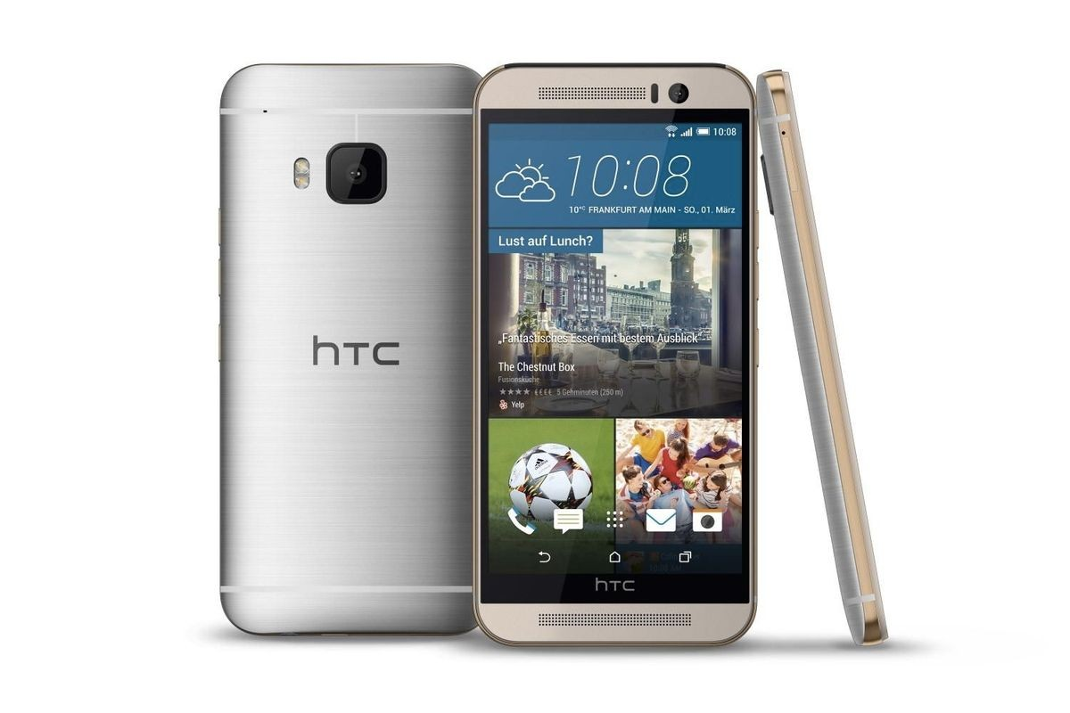 Camera Stylish Android Phone htc one m9 unveiled at mwc15 the most stylish android phone so far