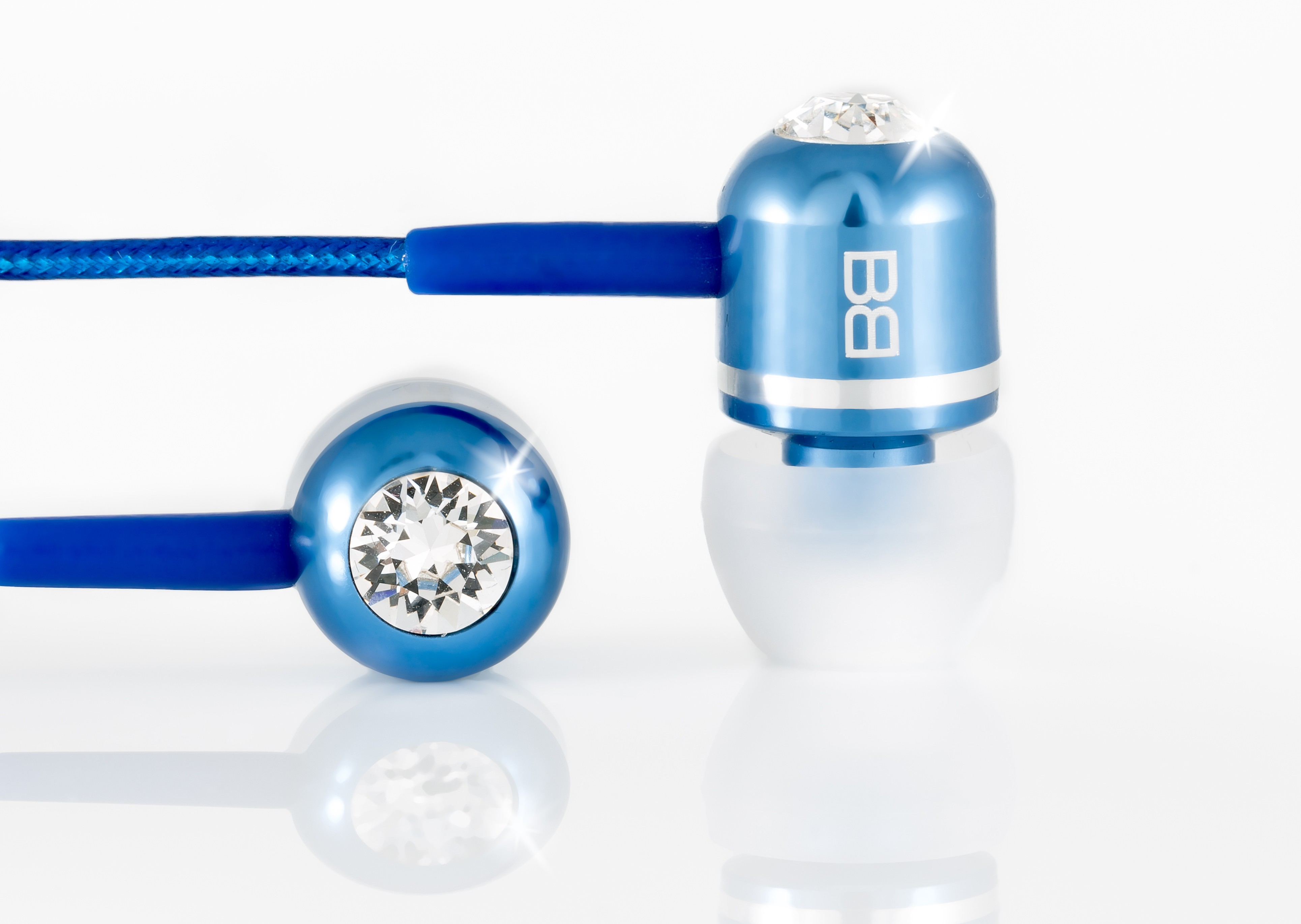 BassBuds Headphones