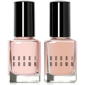 Bobbi Brown Sandy Nudes Nude Polish