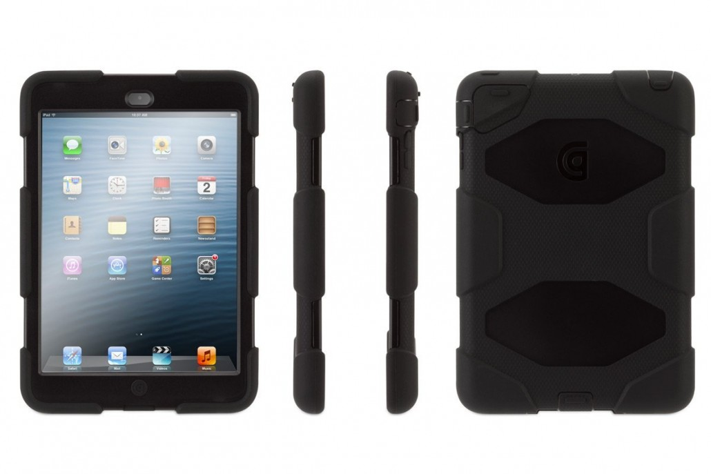 Griffin Survivor iPad Mini Case