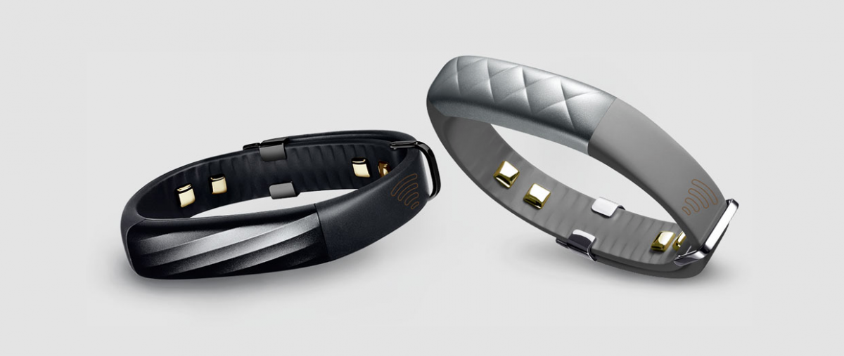 jawbone up2 and up4