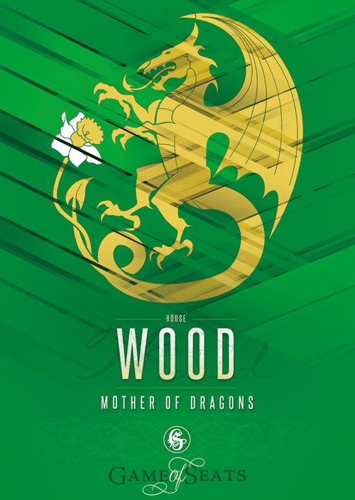 Moo 39 S Designed Game Of Thrones Style Posters For The