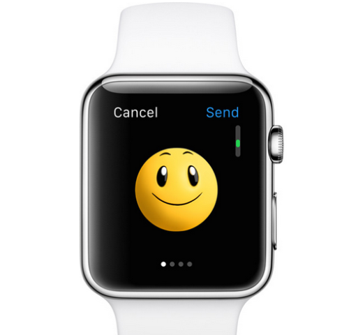 Reasons to buy an Apple Watch: Bragging rights.