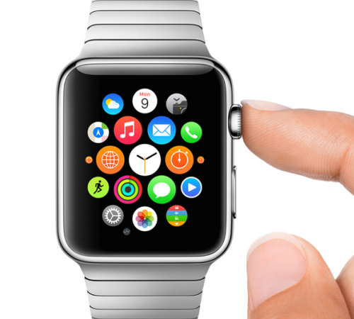 Reasons to buy an Apple Watch: Cutting-edge tech.
