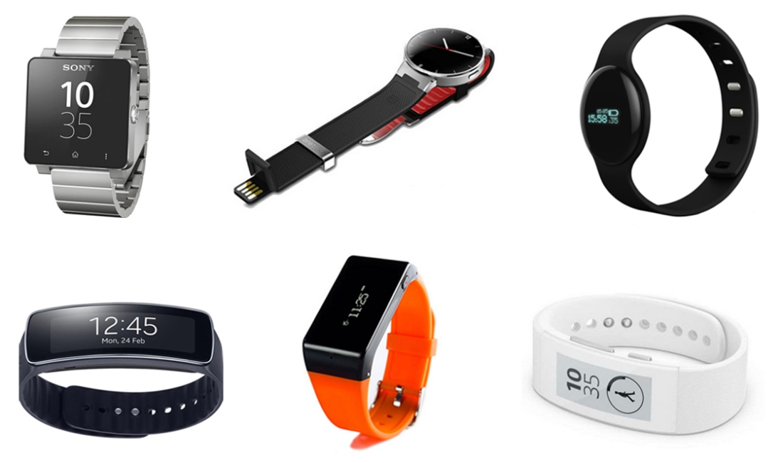 10 of the cheapest smartwatches on sale in the UK.