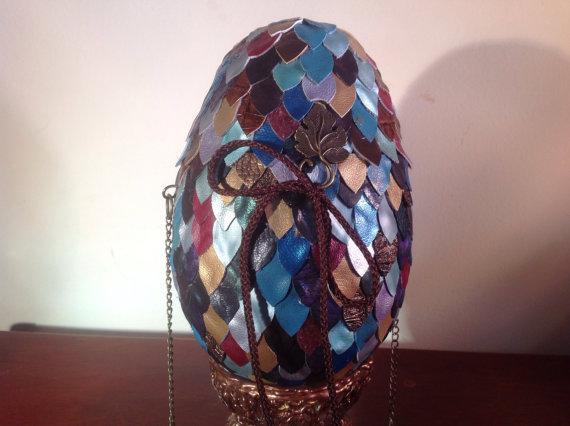 Rainbow dragon egg, £52.29